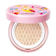 Cara Beli Laneige Lucky Choette Bb Cushion White 13N 2 X 15 G Ivory Limited Edition