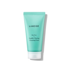 Jual Laneige Mini Pore Double Clearing Cleansing Foam 150Ml Laneige Asli