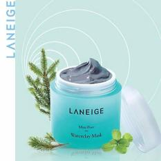 Review Laneige Minipore Claymask 70Ml Full Size