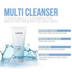 Laneige Multi Cleanser 180Ml