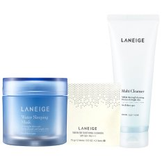 Review Laneige Special Set 1 3 Buah Di Indonesia