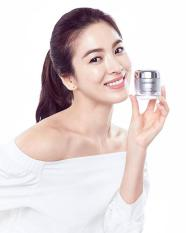 Laneige Time Freeze Firming Sleeping Mask 10 Ml Trial Size Ori 100 Terbaru
