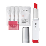 Jual Laneige Two Tone Lip Bar No 4 Milk Blurring Hadiah Gratis Grosir