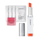 Toko Laneige Twotone Lip Bar No 13 Orange Blurring Hadiah Gratis Lengkap