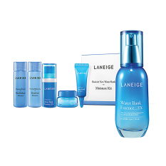 Jual Laneige Water Bank Essence Ex 60Ml Hadiah Gratis Laneige Original