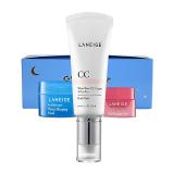 Spesifikasi Laneige Water Base Cc Cream Peach Pink Hadiah Gratis Terbaik