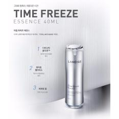 Spesifikasi Laneigetime Freeze Essence 40Ml Bagus