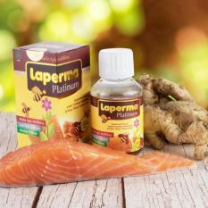 Harga Laperma Platinum Madu Vitamin Penambah Nafsu Makan Anak Lengkap