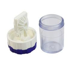 Terbaru Baru Secara Manual Membersihkan Lensa Plastik IF Lensa Kontak Pembersih Mesin Cuci
