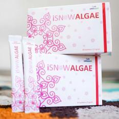 Latopee Infinesse I Snow Algae 20 Sachet 2 5 Gram Minuman Berkualitas Premium Yang Ampuh Membantu Mencerahkan Kulit Original