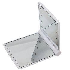 LED Cermin Harga Gila  - Putih