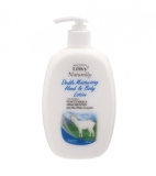 Review Leivy Double Moisturising Hand Body Lotion 500 Ml Leivy