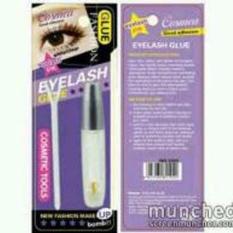 Lem Bulu Mata Cosmea - Eyelash Glue - Black