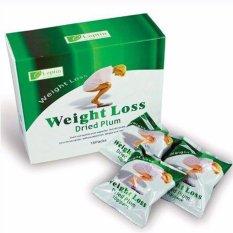 Toko Leptin Dried Plum Weight Loss 15 Sachet Lengkap