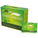 Spesifikasi Leptin Green Coffee 1000 Kopi Diet Pelangsing Organik Tanpa Efek Samping 1 Box 18 Sachet Yg Baik