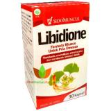 Spesifikasi Obat Libidione Sidomuncul Suplemen Untuk Stamina Pria Kuat Herbal Online