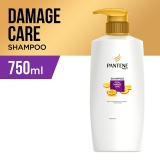 Harga Limited Line Promo Pantene Sampo Total Damage Care 750Ml Terbaik
