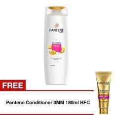 Toko Limited Line Promo Pantene Shampoo 340Ml Hfc Free Pantene Conditioner 3Mm 180Ml Hfc Termurah Indonesia