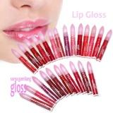 Spek Lip Gloss 24 Set Pelembut Dan Pewarna Bibir Lembab Dan Mengkilat