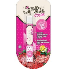 Jual Lip Ice Color Pretty Pink Branded