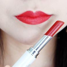 Lip On Lip Velvet Matte Lipstick - Reddish