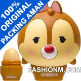 Spesifikasi Lip Smacker Tsum Tsum Lip Balm Dale Kooky Oatmeal Cookie With Packaging Terbaru