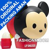 Harga Hemat Lip Smacker Tsum Tsum Lip Balm Mickey Marshmallow Pop With Packaging