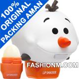 Spesifikasi Lip Smacker Tsum Tsum Lip Balm Olaf Icy Truffle Treat With Packaging Lip Smacker Terbaru