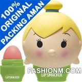 Beli Lip Smacker Tsum Tsum Lip Balm Tinker Bell Pixie Peach Pie With Packaging Baru
