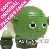 Harga Lip Smacker Tsum Tsum Lip Balm Yoda Jedi Master Mint With Packaging Baru Murah
