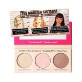 Spesifikasi Lips Addict Balm Manizer Sister Bronzer Lengkap