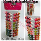 Harga Lipstick Mini Mukka Isi 36 Pcs Jawa Barat