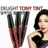 Jual Beli Lipstick Tony Delight Lipstik Korea Liptint Korea Indonesia