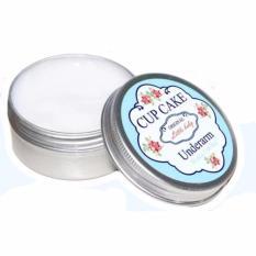 Jual Little Baby Cupcake Underarm Original Krim Pemutih Ketiak Cream Pelembab Penghalus Siku 50 Gr 1 Buah Termurah