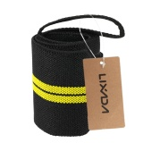Ulasan Mengenai Lixada Compreeion Wrist Brace Support Adjustable Wrist Support Brace Belt Breathable Tali Pergelangan Tangan Wrap Untuk Hiking Basket Outdoor Olahraga Intl