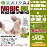Harga Herbal Oles Alami Atasi Alat Pria Yang Impotiensi Obat Magic Oil 15 Ml Cv Karya Abadi Asli