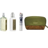 Beli L Occitane Travel Series 4Pcs With Cosmetic Bag Murah Indonesia