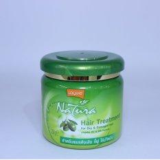 Harga Lolane Natura Extra Hair Treatment Jojoba Oil 250Gr Termahal