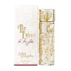 Review Tentang L*L*T* Lempicka Elle L Aime A La Folie Extreme Women Edp 80 Ml