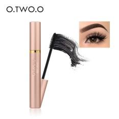 Maskara Tahan Lama Curling Tebal Bulu Mata Mata Makeup Kosmetik Tool (#1)-Intl
