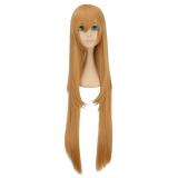 Ulasan Lengkap Tentang Panjang Lurus Wig Dimodifikasi Face Anime Cosplay Untuk Himouto Umaru Chan Intl