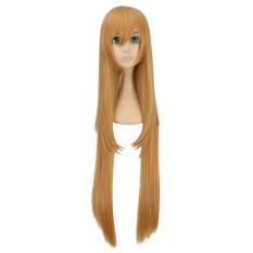 Beli Panjang Lurus Wig Dimodifikasi Face Anime Cosplay Untuk Himouto Umaru Chan Intl Oem Asli