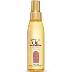 Jual L Oreal Expert Mythic Oil Colour Glow Oil 125Ml Termurah