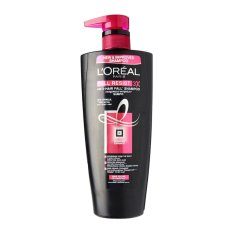 Cuci Gudang L Oreal Paris Fall Resist 3X Anti Hair Fall Shampoo 650 Ml