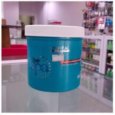 Spesifikasi Loreal Hair Spa Nourishing Creambath 1000Ml Murah