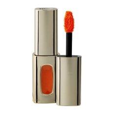 Jual L Oreal Paris Lipstick Color Riche Extraordinaire 300 Orange Tempo L Oreal Paris Original