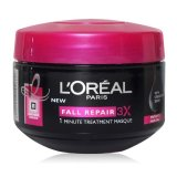 Spesifikasi L Oreal Paris Fall Resist 3X Hair Mask 200Ml Masker Rambut Lengkap