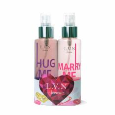 Iklan Lovana Body Mist 125Ml Marry Me Hug Me Special Price