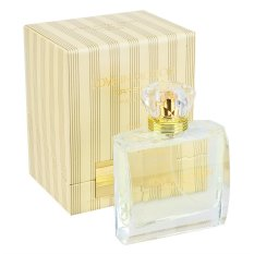 Love In Motion Crystal Woman - 100 ml