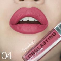 Toko Lt Pro Longlasting Matte Lip Cream 04 Online Terpercaya